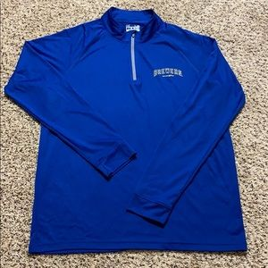 Under Armor pullover  Size L